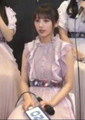 乃木坂46衣装の坂道-「シンクロニシティ」4th歌唱衣装