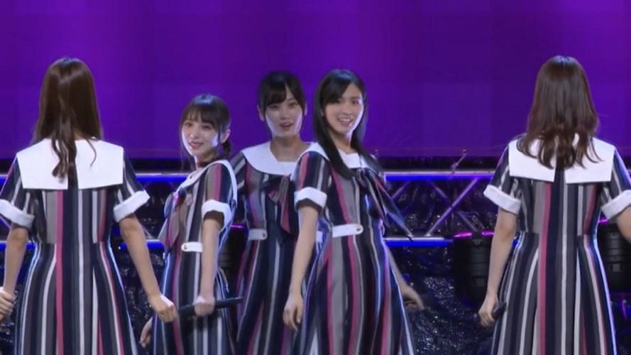 乃木坂46衣装の坂道-21st「ジコチューで行こう!」制服