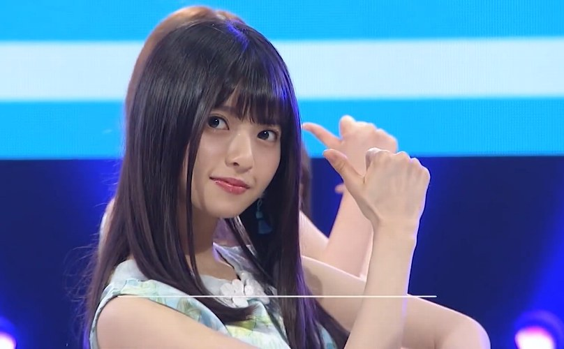 乃木坂46衣装の坂道-21st「ジコチューで行こう!」歌衣装