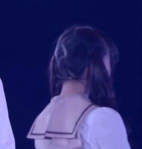 乃木坂46衣装の坂道-7th「バレッタ」制服