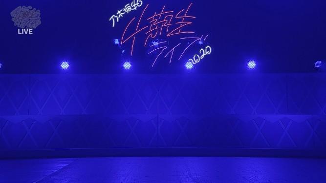 フェイバリ⊿10 [20201213] ライブにある「乃木坂46」の新しい発見の数々。