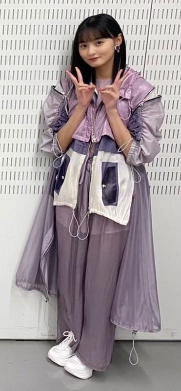 乃木坂46衣装の坂道「Route246」
