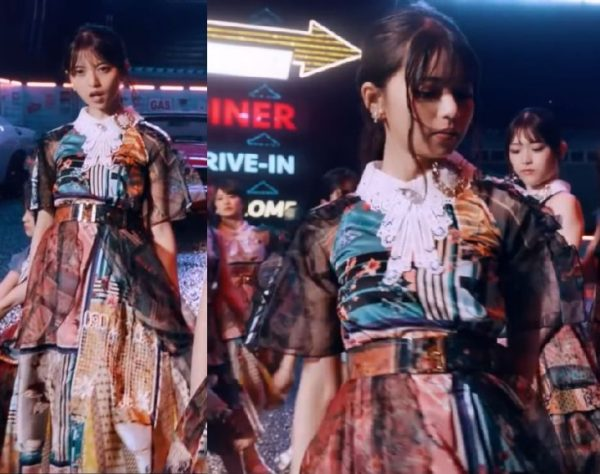 乃木坂46衣装の坂道-27th「ごめんねFingers crossed」歌唱衣装齋藤飛鳥